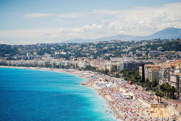 Shops on the French Riviera now open on Sundays