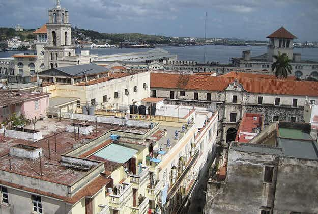 Cuba plans home and public Wi-Fi in 2016 in Havana