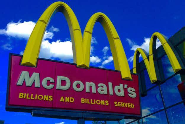 Kazakhstan to get its first ever McDonald's