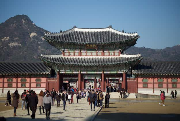 Seoul's royal palaces to open for night tours