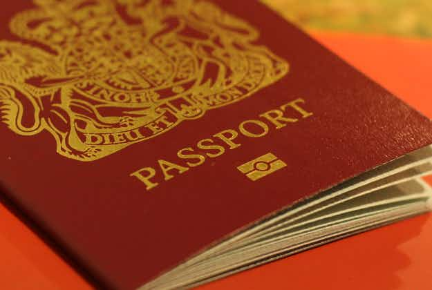 British most likely to lose passports in Spain