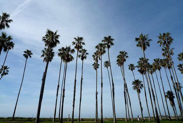 Heatwave breaks records in Southern California