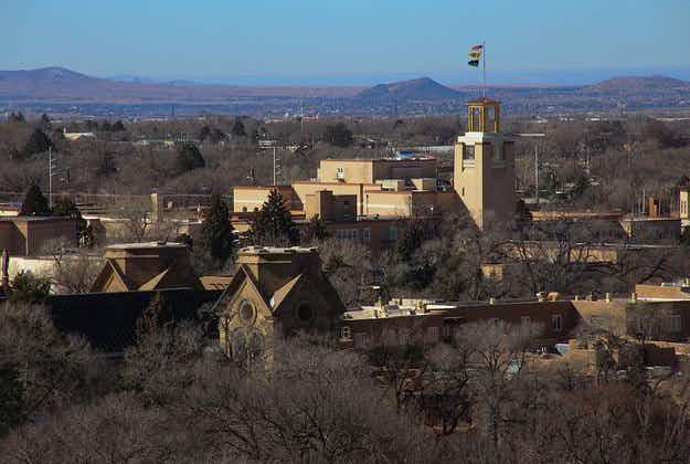 New Mexico hikers soon to trek the El Camino Real