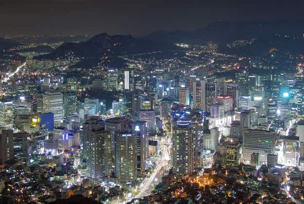 Free Wi-Fi in public places in Seoul by next year