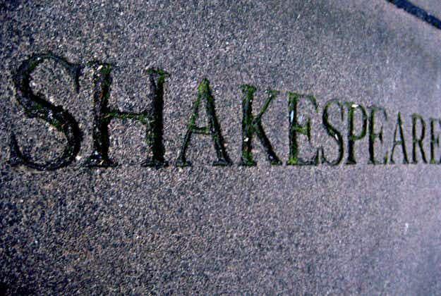 Prague Shakespeare Company to host sonnet slam