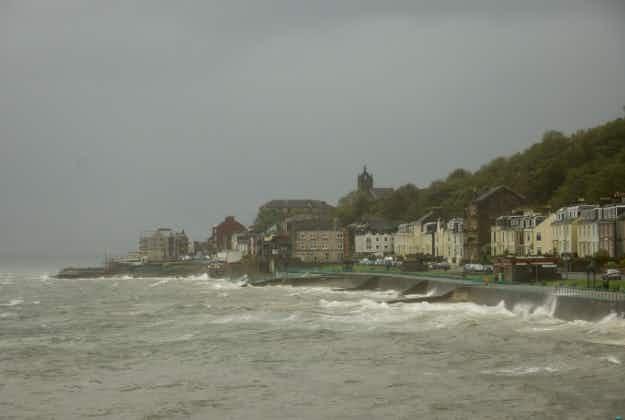 Scotland prepares for Storm Henry disruption
