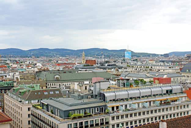 Vienna man fined by police for burping loudly