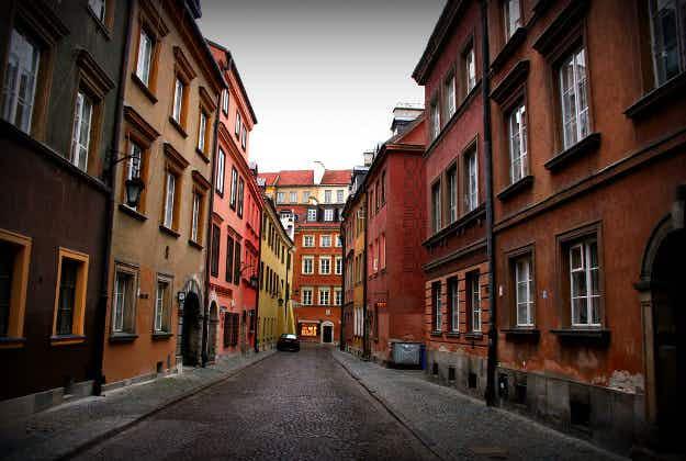 Plans to erase Soviet-inspired street names in Poland