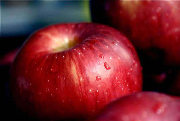 Washington orchards to produce a new variety of apple