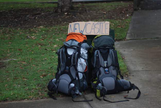 Bid to scrap backpacker tax in Australia