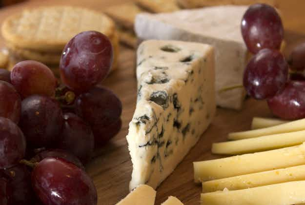 Say cheese! World's first cheese bar opens in Budapest