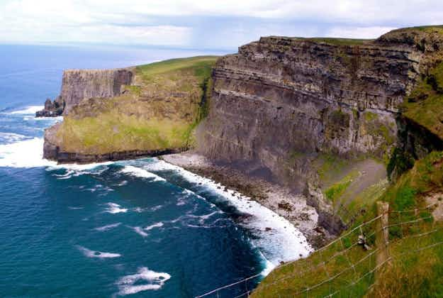 Ireland brings Wi-Fi to wilderness for photos
