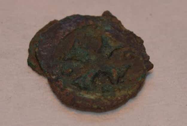Civil War–era coins uncovered in Denmark