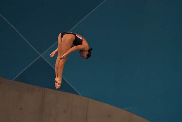 Let the games begin! Olympics start with diving competition in Rio