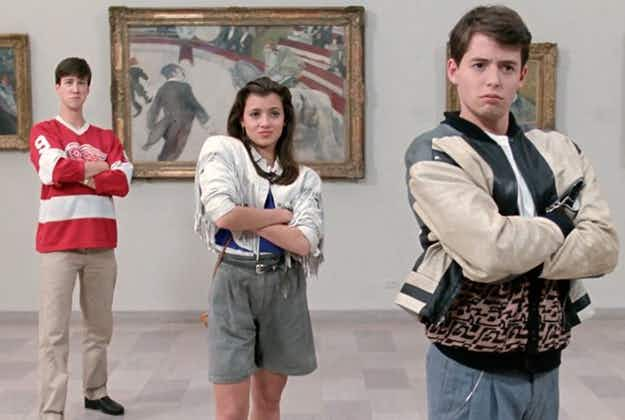 Take a day off for Chicago's Ferris Bueller Festival this May