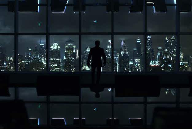 Top 5 airline stories include flights to Gotham City and Metropolis