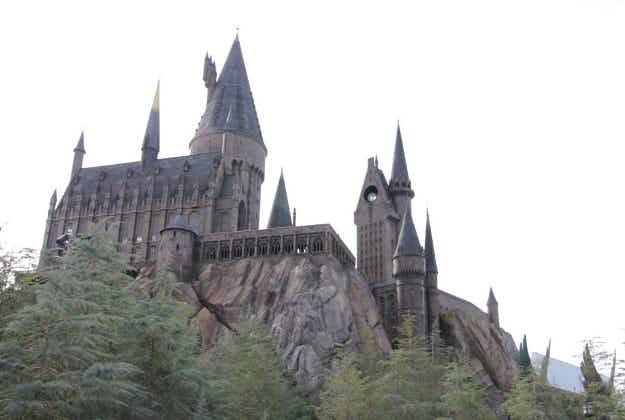 JK Rowling announces three new magical schools