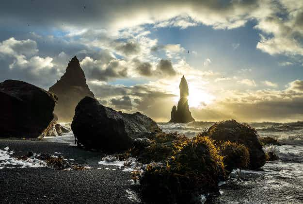 Iceland grows in popularity as demand for adventure travel increases