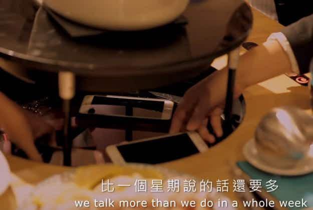 IKEA's phone-powered hot-pot causes stir in Taiwan