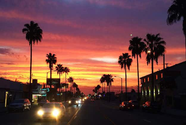 NY gets more posts on Instagram, LA gets more likes