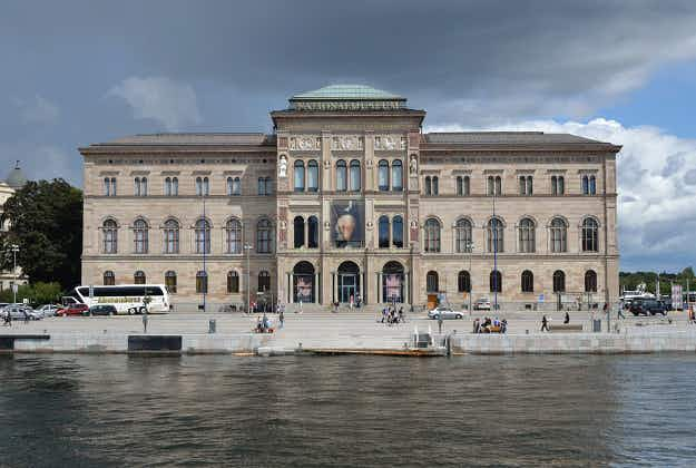 Long list of museums now free in Sweden