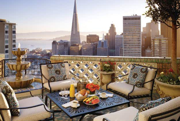 San Francisco hotel offers US$1m Super Bowl deal