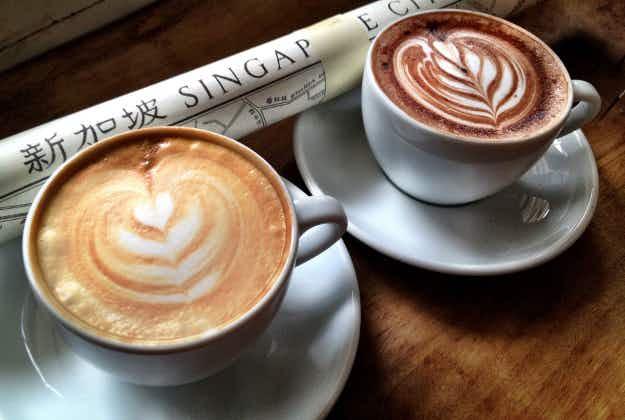 Singapore brews first-ever coffee festival