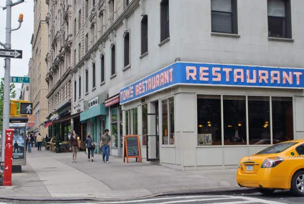 Seinfeld-themed pop-up bar coming to Toronto
