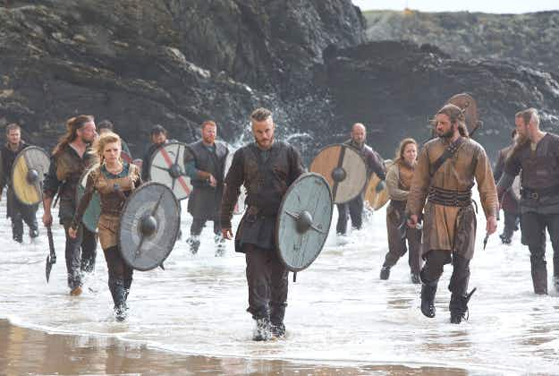 Vacation like a Viking: best places to recreate epic TV series