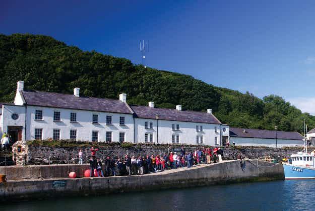 Ireland's remote Rathlin Island seeks innkeeper