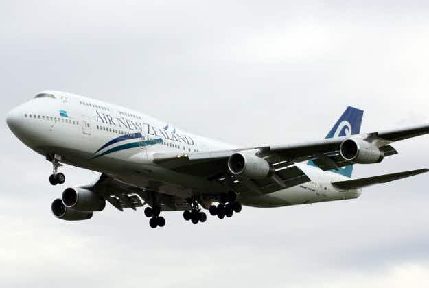 Air New Zealand's major new lounge expansion at Brisbane Airport