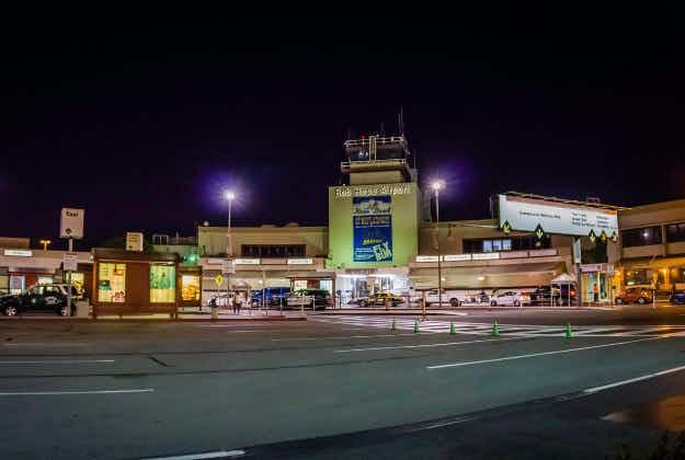 Bye bye Bob Hope – California airport looks at name change to attract LA passengers
