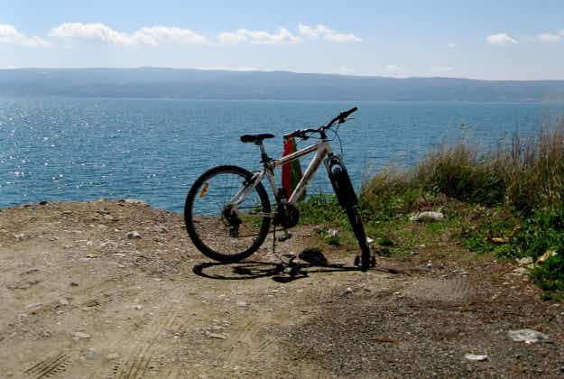 Disused 200km railway line connecting Croatia and Bosnia to become a new bike trail