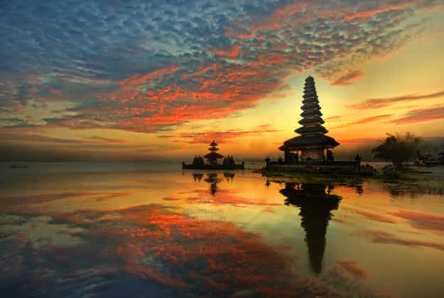 Australians will no longer have to pay for a visa to see Indonesia's amazing sights