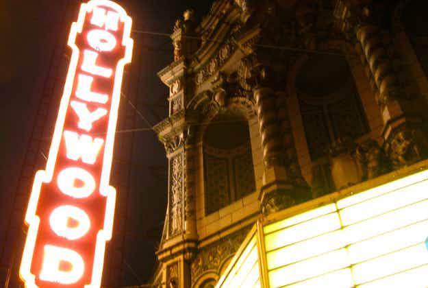 Portland cinema to screen 'Baraka' in 70mm during film festival to celebrate Earth Day