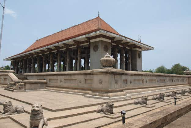 Heritage sites are not parks for lovers Sri Lanka says as new rules for public affection issued