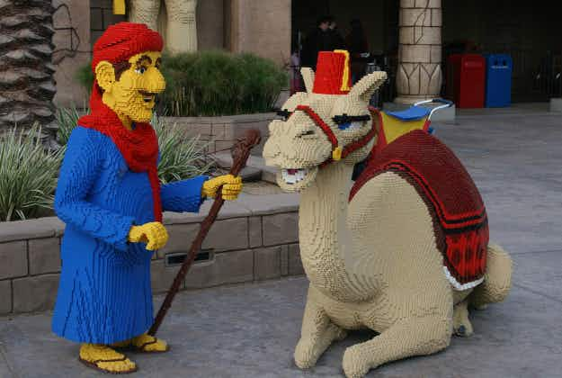 Insider tip: how to get early access to Legoland Dubai this summer