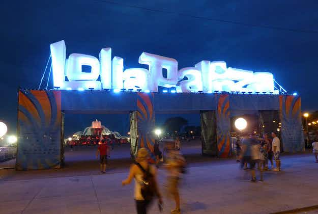 Single day tickets for Chicago's Lollapalooza music festival now on sale