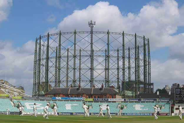 The Oval's historic gasholder granted protected status