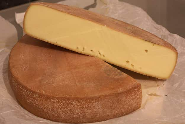 Swiss cheese consumption on the up with local cheeses a firm favourite
