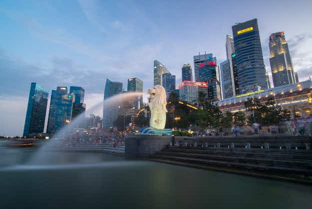Singapore tops the list of world's most expensive cities to live in
