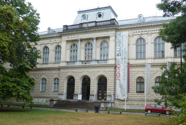 Slovenian museum looking after lost Sumerian statuettes