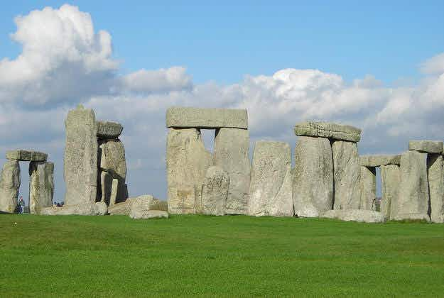 Stonehenge to scale is coming to Austrian exhibition