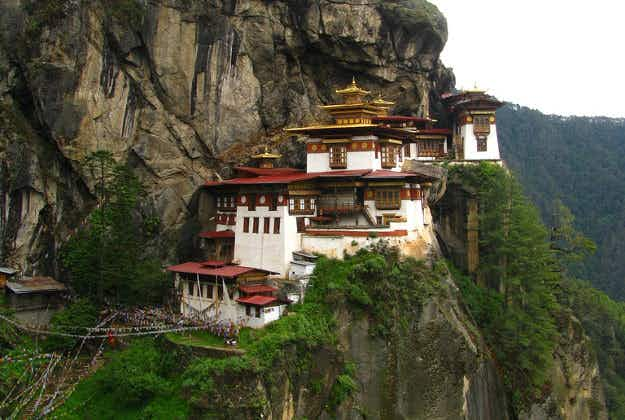 Bhutan's Taktshang monastery to close on Tuesdays to allow more time for Buddhist rituals