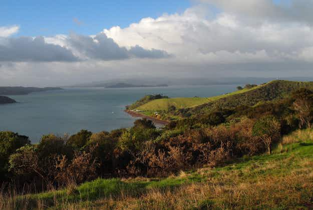 Lonely Planet favourite Waiheke Island is top in New Zealand's most Instagram-able places