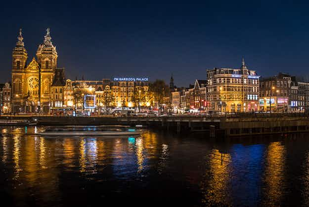 Nightmare or 'Night Mayor'? Amsterdam night life management system to be adopted by cities