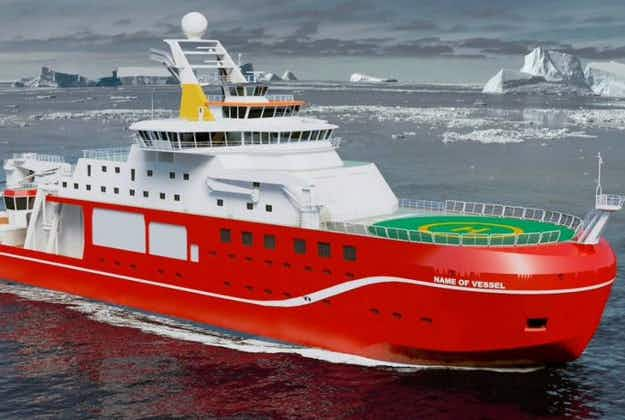 'Boaty McBoatface' tops list of names suggested by public for popular research ship