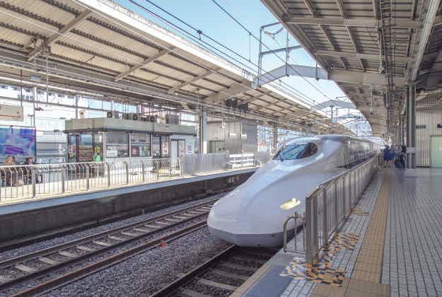 Japan's new bullet train linking Honshū to Hokkaidō debuts this weekend