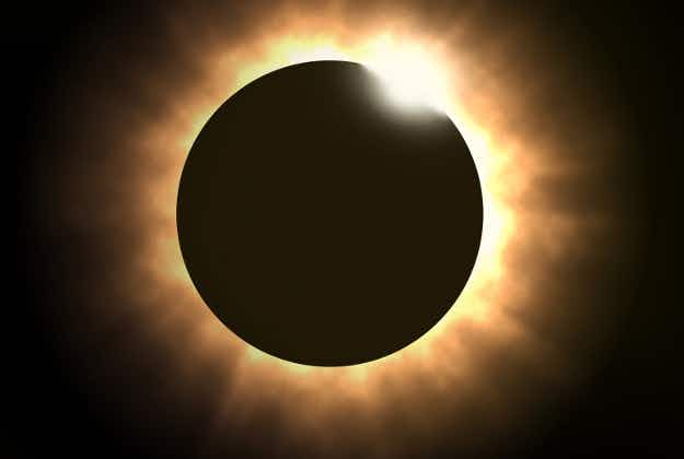 The most spectacular places to see the solar eclipse