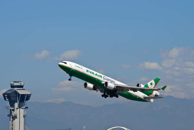 EVA Air and Air NZ to increase flights on Houston - Taipei route